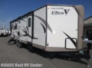 2016 Forest River Rockwood Wind Jammer 2811VS SAPPHIRE PACKAGE / All Power Pa