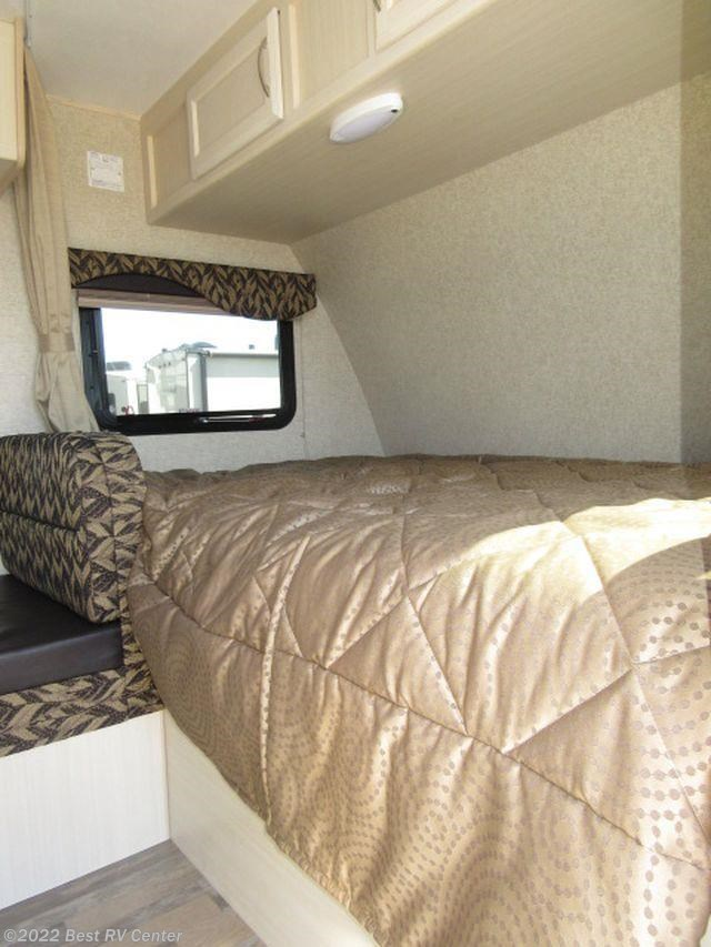 New Winnebago Micro Minnie Travel Trailer Classifieds 2017 Winnebago Micro Minnie 1700bh Twin