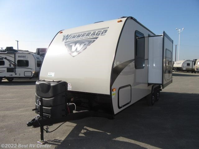 New Winnebago Micro Minnie Travel Trailer Classifieds 2017 Winnebago Micro Minnie 2106ds