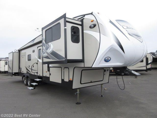 2017 coachmen rv chaparral 370fl five slideouts front living room two entr for sale in for Front living room fifth wheel rv for sale