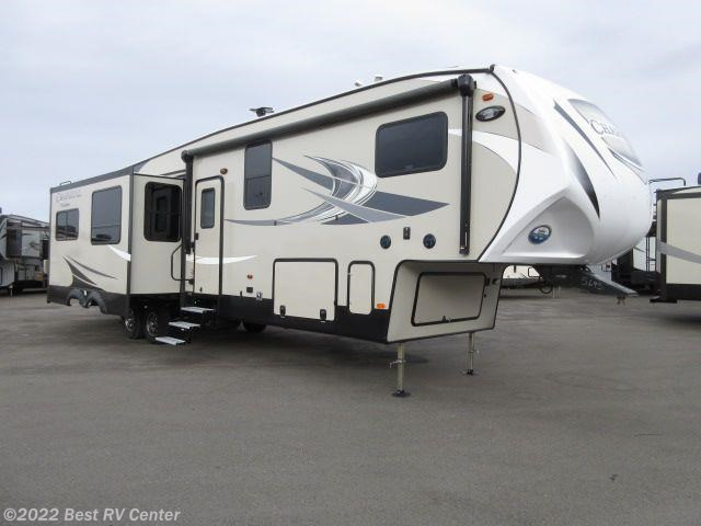 2018 Coachmen Rv Chaparral 371mbrb Three Bedrooms 2 Bathrooms Outdoor Kitch For Sale In