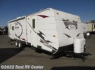 2013 Forest River Wildwood  251RLXL Rear Living/ Two Entry Doors
