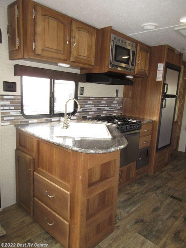 2017 keystone rv springdale 270bhwe all power package