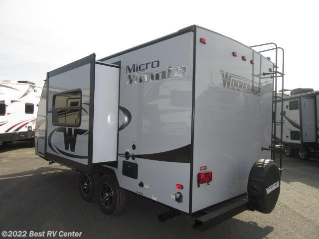 Creative 2015 Winnebago Micro Minnie 1706FB Travel Trailer  Wheelen RV Center