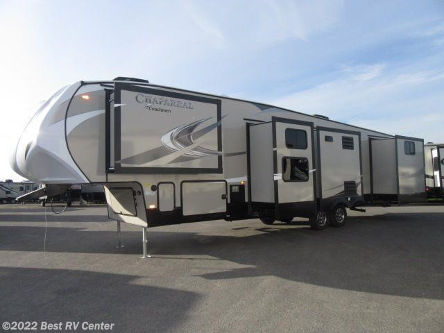 2017 Coachmen Rv Chaparral 371mbrb Three Bedrooms 2 Bathrooms Outdoor Kitch For Sale In