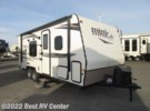 2015 Forest River Rockwood Mini Lite 2304KS Murphy Bed/ Rear Bathroom