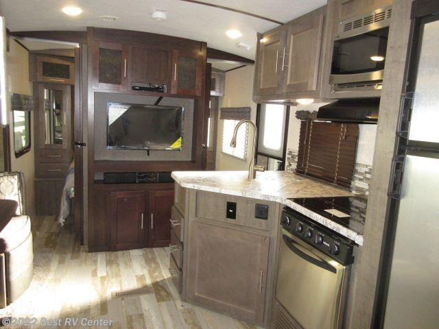 New Forest River Surveyor Travel Trailer Classifieds