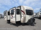 2017 Forest River Rockwood Signature Ultra Lite  8324BS Front Living/ Outdoor Kitchen/ 4 Slide Outs