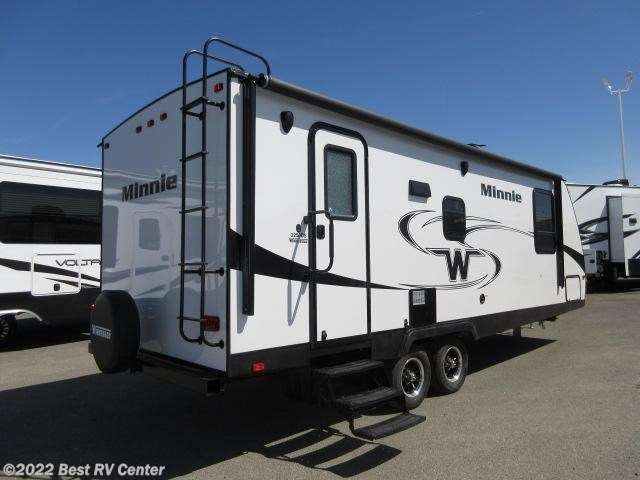Brilliant 2018 Winnebago RV Minnie 2250DS CALL FOR THE LOWEST PRICE U Shaped
