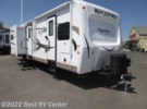 2016 Forest River Rockwood Signature Ultra Lite  8327SS Four Slide Outs / Out Side Kitchen / 2ND Be