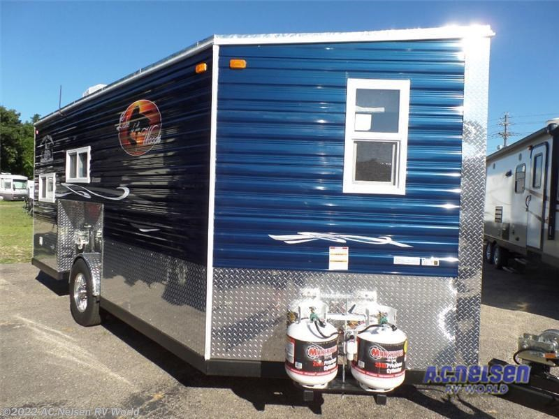 Minnesota rv parks campgrounds camping in rv clubs autos for Used fish houses for sale mn