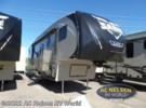 2017 Forest River Sabre Lite 28BH