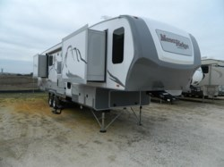 2014 Open Range Mesa Ridge 346FLR