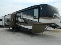 2012 Forest River  Brookstone Rear Living 367RL