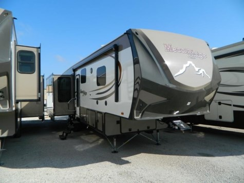 2016 Highland Ridge Mesa Ridge  MF348RLS