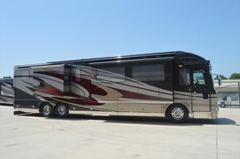 2011 American Coach American Heritage