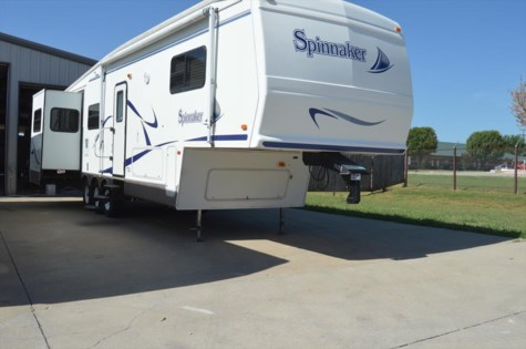 2004 Forest River Spinnaker  36RLE