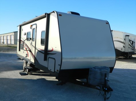 2012 EverGreen RV I-GO  220 RB