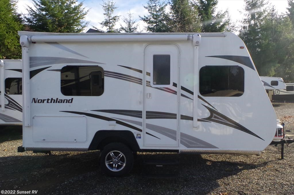 2014 Northland Rv 174 For Sale In Bonney Lake Wa 98391