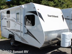 2014 Northland  174 TRAVEL TRAILER