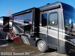 2015 Fleetwood Expedition 38K