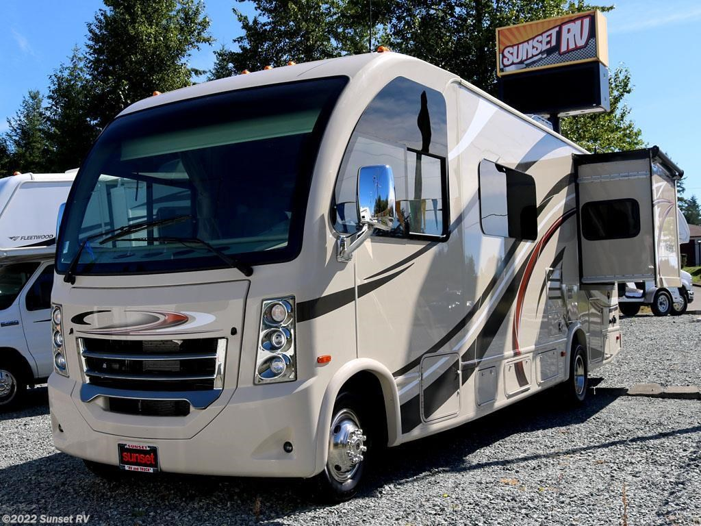 2017 Thor Motor Coach Rv Vegas 25 3 For Sale In Bonney