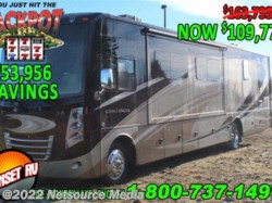 2014 Thor Motor Coach Challenger 37DT