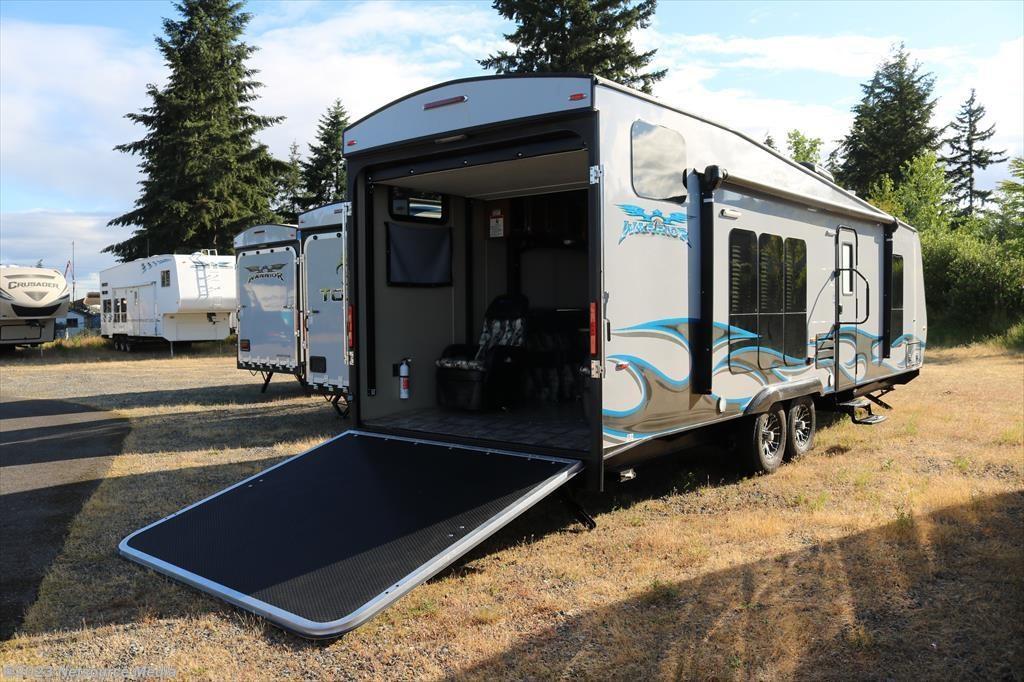 2017 Omega Rv Rv Weekend Warrior 270tx For Sale In Bonney