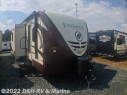 2015 EverGreen RV Ever-Lite 275FLS Front Living Slide