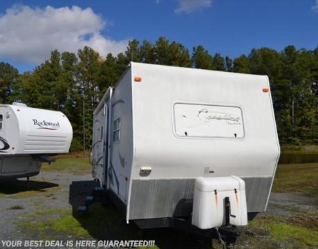 S9217 2004 Coachmen Catalina 726rbs For Sale In Seaford De