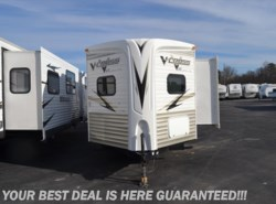 Used 2010  Forest River V-Cross 27V FK by Forest River from Delmarva RV Center in Seaford in Seaford, DE