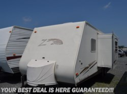 Used 2006  Keystone Zeppelin RK by Keystone from Delmarva RV Center in Seaford in Seaford, DE