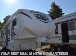 Used 2010 Coachmen Chaparral Lite 268RLE available in Seaford, Delaware