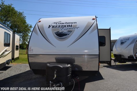 2017 Coachmen Freedom Express  31SE
