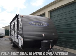 New 2017  Dutchmen Aspen Trail 2710BH by Dutchmen from Delmarva RV Center in Seaford in Seaford, DE