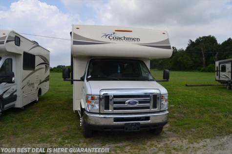 2017 Coachmen Freelander   21RSC