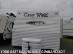 Used 2008  Forest River Grey Wolf 28BH by Forest River from Delmarva RV Center in Seaford in Seaford, DE