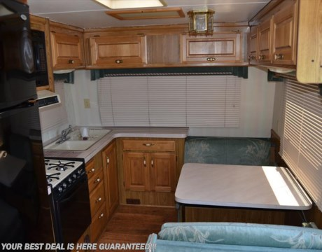 Us14502 1990 Fleetwood Prowler 29l For Sale In Seaford De