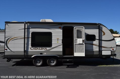 2014 Coachmen Catalina  223FB