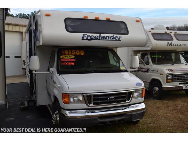 2008 Coachmen Rv Freelander 3150ss For Sale In Seaford De