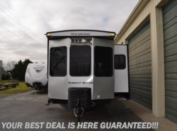 New 2016  Forest River Wildwood DLX 400RETS by Forest River from Delmarva RV Center in Seaford in Seaford, DE