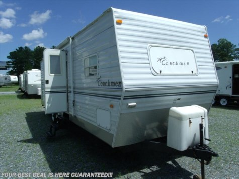 2004 Coachmen Cascade  30TBS