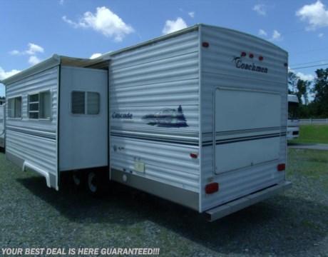 Us2222 2004 Coachmen Cascade 30tbs For Sale In Seaford De