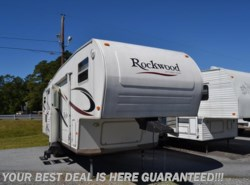 Used 2006  Forest River Rockwood 8281SS by Forest River from Delmarva RV Center in Seaford in Seaford, DE