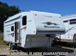 Used 2005  Fleetwood Wilderness 275CKS by Fleetwood from Delmarva RV Center in Seaford in Seaford, DE