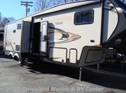 New 2016  Coachmen Chaparral Lite 29BHS by Coachmen from Strickland Marine & RV Center in Seneca, SC