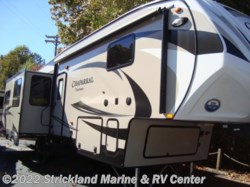 2015 Coachmen Chaparral 336TSIK