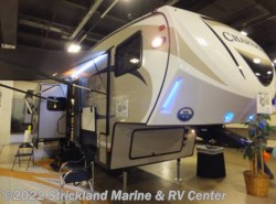 New 2016  Coachmen Chaparral Lite 29RLS by Coachmen from Strickland Marine & RV Center in Seneca, SC