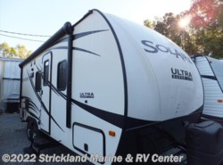 New 2016  Palomino Solaire 201SS by Palomino from Strickland Marine & RV Center in Seneca, SC