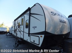 New 2016  Palomino Solaire 251RBSS by Palomino from Strickland Marine & RV Center in Seneca, SC